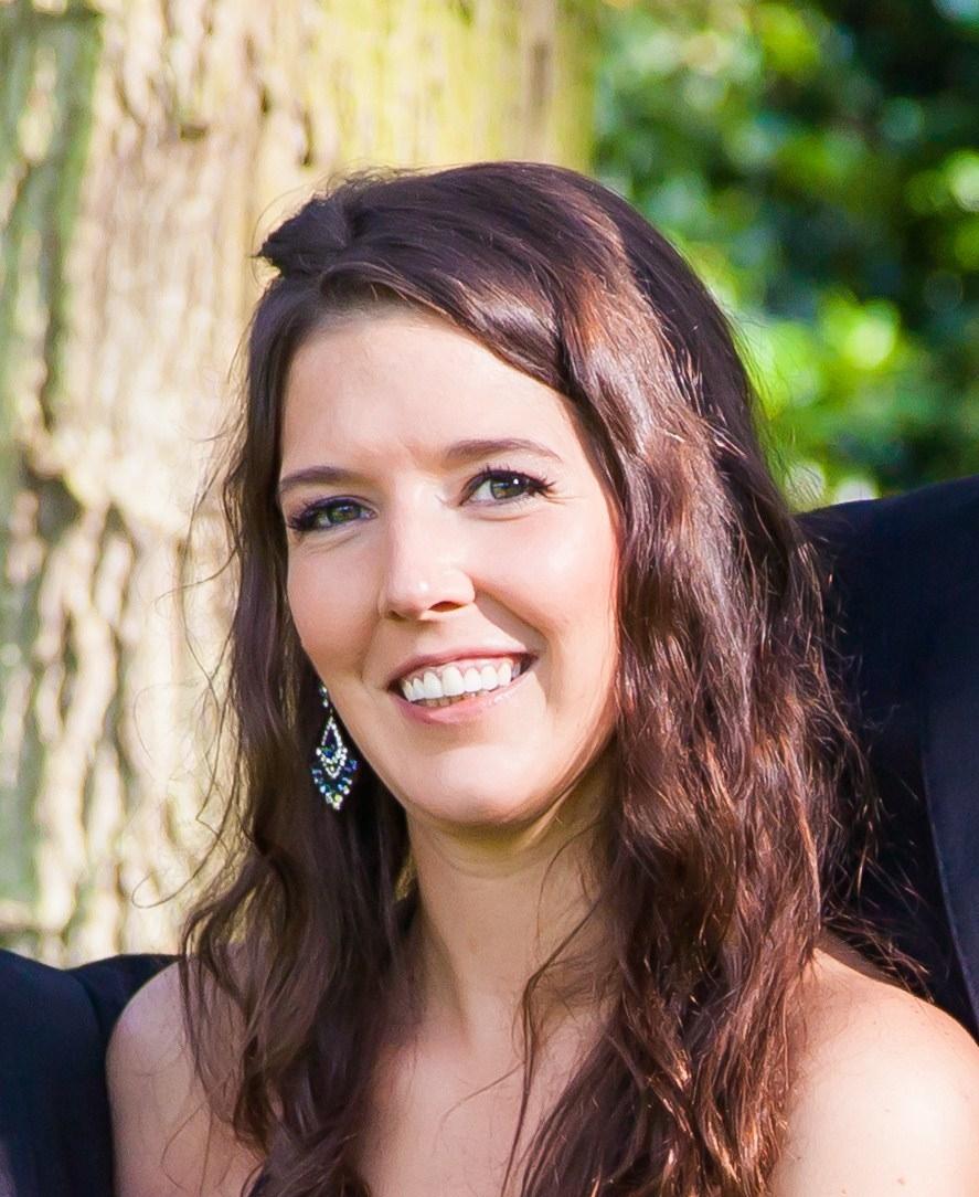 Nathalie Van Roey