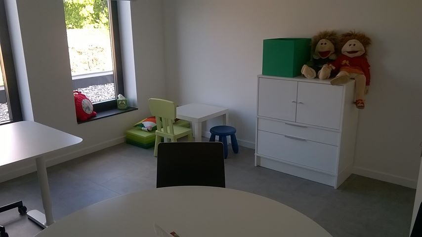 Praktijk Kinderpsycholoog Nathalie Van Roey